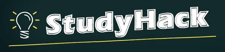 Study Hack